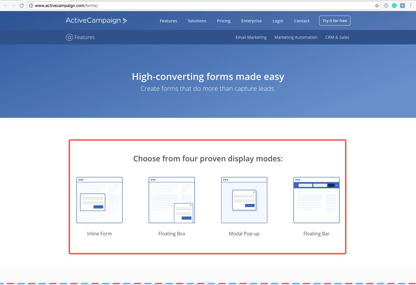 Convertkit Vs Activecampaign Fundamentals Explained