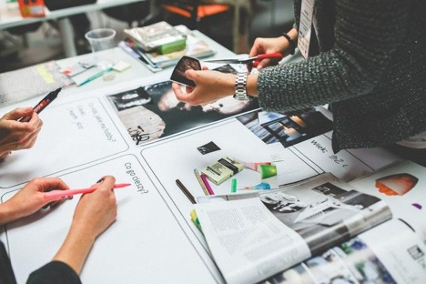company culture change creator