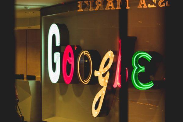 change creator google