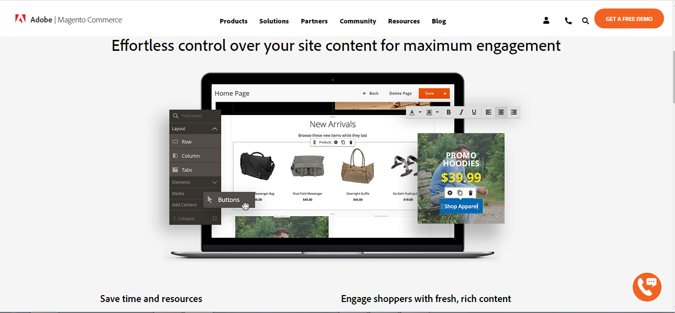 Magento Product pages.PNG